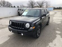 2016_Jeep_Patriot_Sport_ Gainesville TX