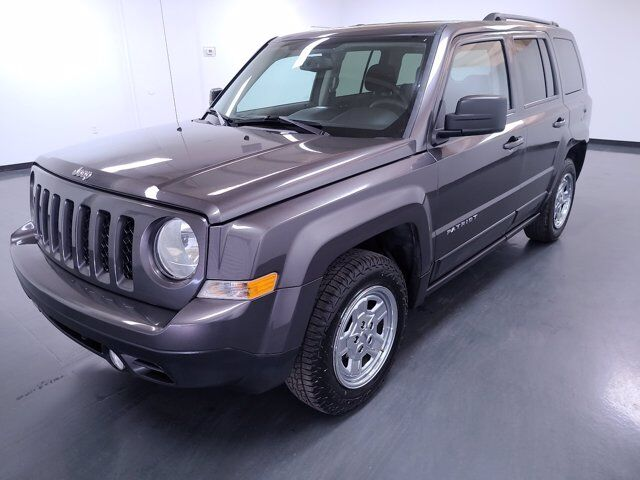 2016 Jeep Patriot Sport Union City GA