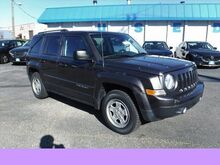 2016_Jeep_Patriot_Sport_ Manchester MD