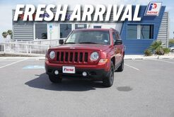 2016_Jeep_Patriot_Sport_ Mission TX