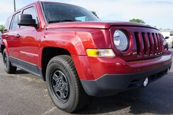 2016_Jeep_Patriot_Sport_ Moore SC
