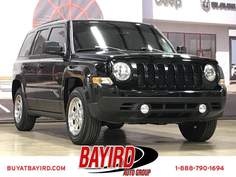 2016 Jeep Patriot Sport Paragould AR