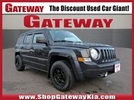 2016 Jeep Patriot Sport Quakertown PA