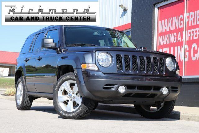 2016 Jeep Patriot Sport Richmond KY