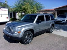 2016_Jeep_Patriot_Sport SE 4X4_ Apache Junction AZ