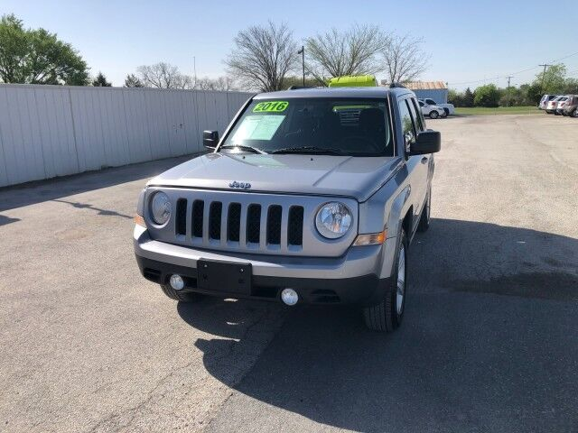 2016 Jeep Patriot Sport SE Gainesville TX