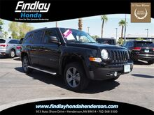 2016_Jeep_Patriot_Sport SE_ Henderson NV