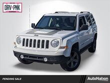 2016_Jeep_Patriot_Sport SE_ Pompano Beach FL