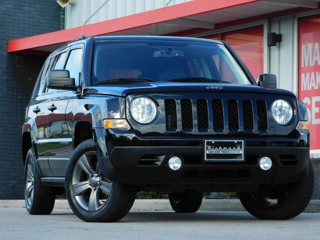 2016 Jeep Patriot Sport SE Richmond KY