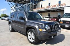 2016_Jeep_Patriot_Sport_ San Antonio TX
