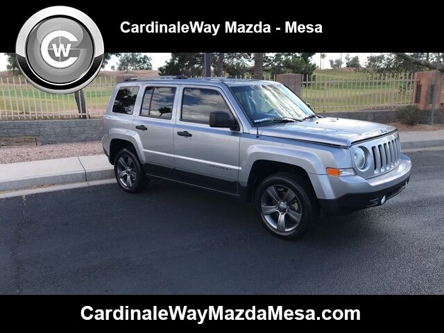 2016 Jeep Patriot Sport Mesa AZ