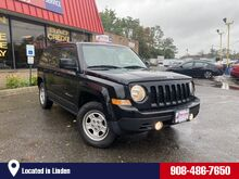 2016_Jeep_Patriot_Sport_ South Amboy NJ
