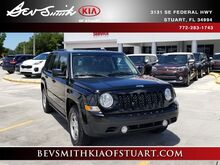 2016_Jeep_Patriot_Sport_ Stuart  FL
