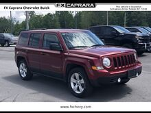 2016_Jeep_Patriot_Sport_ Watertown NY