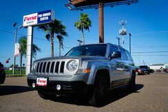 2016_Jeep_Patriot_Sport_ Weslaco TX