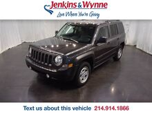 2016_Jeep_Patriot_Sport_ Clarksville TN