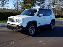 2016_Jeep_Renegade_4WD 4dr Limited_ Cary NC