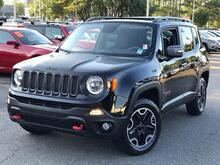 2016_Jeep_Renegade_4WD 4dr Trailhawk_ Cary NC