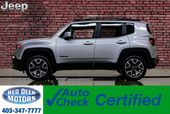 2016 Jeep Renegade 4x4 North BCam