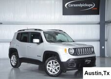 2016_Jeep_Renegade_75th Anniversary_ Dallas TX
