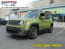 2016_Jeep_Renegade_75th Anniversary_ Coatesville PA