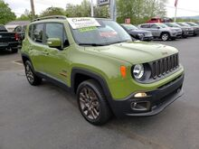 2016_Jeep_Renegade_75th Anniversary_ Hamburg PA