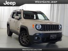 2016_Jeep_Renegade_75th Anniversary_ Raleigh NC