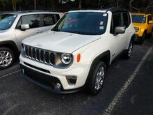 2016_Jeep_Renegade_FWD 4dr Limited_ Cary NC