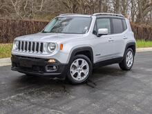 2016_Jeep_Renegade_FWD 4dr Limited_ Raleigh NC