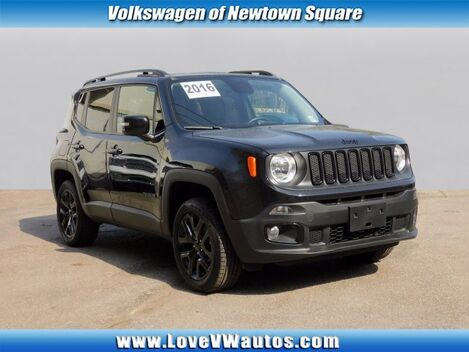 2016_Jeep_Renegade_Justice_ Newtown Square PA