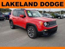 2016_Jeep_Renegade_Latitude_  FL