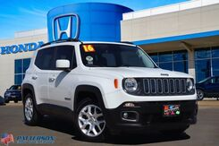 2016_Jeep_Renegade_Latitude_ Wichita Falls TX