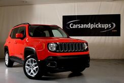 2016_Jeep_Renegade_Latitude_ Dallas TX
