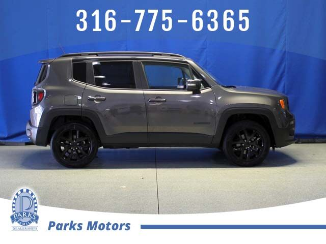 2016 Jeep Renegade Latitude Wichita KS