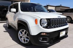 2016_Jeep_Renegade_Latitude BEATS SOUNDS SYSTEM LEATHER_ Houston TX