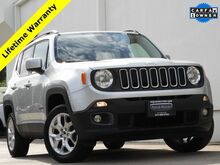 2016_Jeep_Renegade_Latitude_ Bedford TX