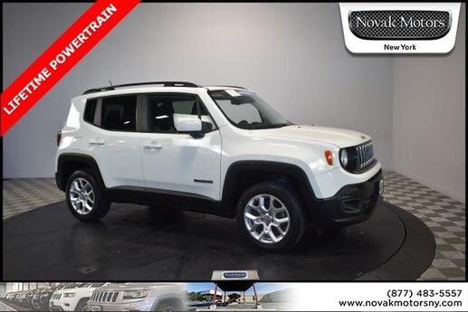 2016 Jeep Renegade Latitude Bedford TX
