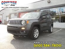 2016_Jeep_Renegade_Latitude_ Coatesville PA