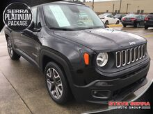 2016_Jeep_Renegade_Latitude_ Decatur AL