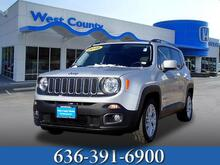 2016_Jeep_Renegade_Latitude_ Ellisville MO