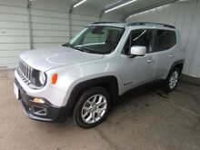 2016_Jeep_Renegade_Latitude FWD_ Dallas TX