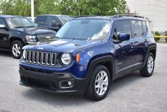 2016_Jeep_Renegade_Latitude FWD_ Houston TX