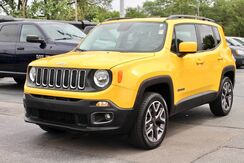 2016_Jeep_Renegade_Latitude_ Fort Wayne Auburn and Kendallville IN
