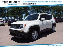 2016_Jeep_Renegade_Latitude_ Gilbert AZ