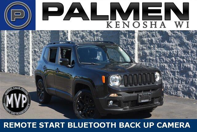 2016 Jeep Renegade Latitude Racine WI
