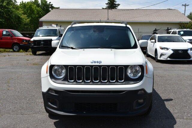 2016 Jeep Renegade Latitude Kernersville NC