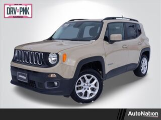2016_Jeep_Renegade_Latitude_ Littleton CO