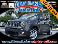 2016 Jeep Renegade Latitude Miami Lakes FL