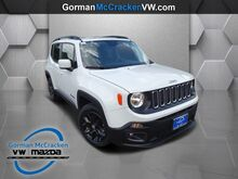 2016_Jeep_Renegade_Latitude_ Paris TX