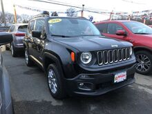 2016_Jeep_Renegade_Latitude_ South Amboy NJ